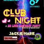 CLUB NIGHT 2